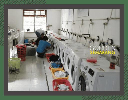 laundry semarang antar jemput