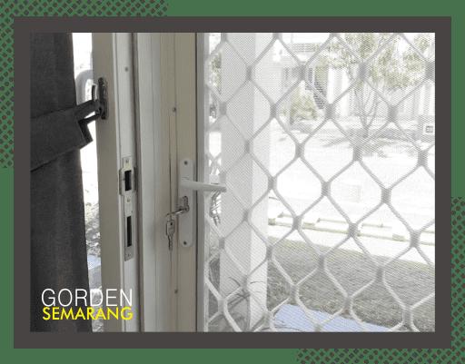 pembuatan pintu exona semarang